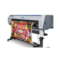 Wholesale Large Format Digital Textile Printing Machine For Tablecloth Making from china suppliers