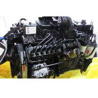 Wholesale 125Kw ISB170 40 Truck Diesel Engine Dongfeng 5.9L Displacement With Original Cummins from china suppliers