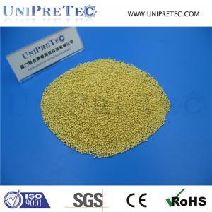 Quality Ceramic Ceria Stabilized Zirconia Spheres for Polishing Gold Jewelry for sale