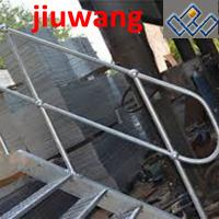Wholesale hot sale Steel Stair Railing from china suppliers