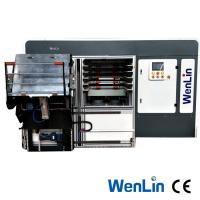 Wholesale 380V Imported Automatically Card Fusing Machine Semi auto with Protecting door from china suppliers
