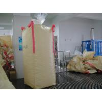 Wholesale U-Panel Flexible Intermediate Bulk Containers , Type A Polypropylene jumbo bags from china suppliers