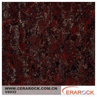 Wholesale 60x60cm Black color granite polished floor tiles from china suppliers