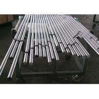 Wholesale Quenched / Tempered Induction Hardened Steel Bar For Hydraulic Cylinder from china suppliers