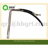 """Wholesale SAE J 188  3/8"""" Power Steering  Hose, Power steering hose  with Inner Diameter  9.5mm from china suppliers"""