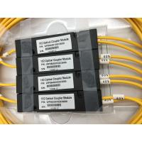 Wholesale ABS 1X2 PLC Splitter Fiber Optic Termination For Epon Ethernet Passive Optical Network from china suppliers
