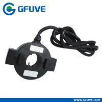 Buy cheap Outdoor Waterproof Split Core Accuracy 0.5S IP68 100-1000A customized Current Transformer from wholesalers