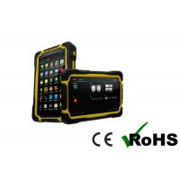 Wholesale Long Distance Android Rugged Tablet RFID Reader with Impinj R2000 chip from china suppliers