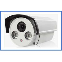 Wholesale 8 / 12 / 16mm Lens H.264 Analogue CCTV Camera Dual Stream For Supermarket from china suppliers