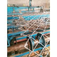 "Wholesale galvanized or pvc coated chain link fence 1"" 2"" 3"" china supplier from china suppliers"