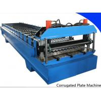 Wholesale corrugated steel roofing sheets machine from china suppliers