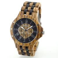 Wholesale Customize Logo 2016 Charming Natural Wood Watch Vogue Wooden Watches For Mens from china suppliers
