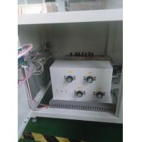 Wholesale Wire / Cable Flammability Test Equipment , Combustion Testing Equipment IEC Standard from china suppliers