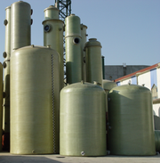 Wholesale FRP/GRP  tank from china suppliers