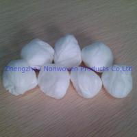 Wholesale Gauze Ball Nonwoven from china suppliers