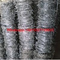 Buy cheap Barbed tape from wholesalers