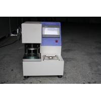 Wholesale Textile Color Fastness To Washing Testing Machine , Leather Hydrostatic Pressure Tester from china suppliers