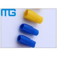 Wholesale Electrical Wire End Caps Colorful Vinyl Insulated Teleflex V2 Terminal Insulator from china suppliers