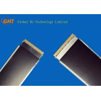 Wholesale Customized Shielded FFC Lvds Ribbon Cable Pitch 0.5mm Au 28 Pin - 68 Pin from china suppliers