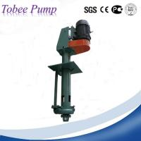 Wholesale Tobee™ Vertical Sump Slurry Pump from China from china suppliers