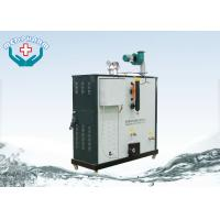 Wholesale Low Water Alarm Biomass Fuel High Efficiency Steam Boiler With Users Setting Program from china suppliers