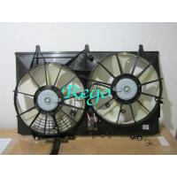 Wholesale Customized Type Car Radiator Cooling Fan Replacement 12 Volt Power Plastic Material from china suppliers