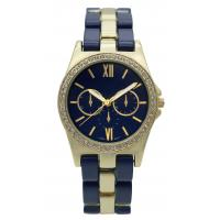 Wholesale Beautiful Jelly Metal Geneva ladies watch Good metal and electroplate from china suppliers