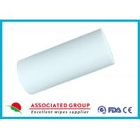 Wholesale Breakpoint Cutting Non Woven Roll , Spunlace Fabric Food Grade Wipes 80~1200PCS from china suppliers