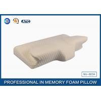 Wholesale Soft Curved Memory Foam Pillow with air hold Comfort head , face , neck , and hands for kids from china suppliers