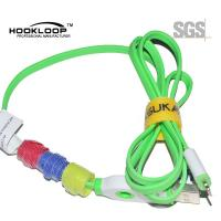 Wholesale Electrial Wire Tie Hook And Loop Cable Ties , Welding Hook And Loop Fastener Straps from china suppliers