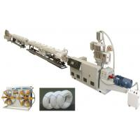 Wholesale PPR Pipe Extrusion Line-Pipe Extrusion Line- Extrusion Line-Extrusion from china suppliers