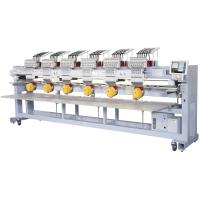 Buy cheap Avance Six Head Embroidery Machine , Commercial Computerized Embroidery Machine from wholesalers