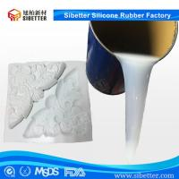 Buy cheap Price of Silicone Rubber RTV2 for Decorative Gypsum Mold Making from wholesalers