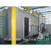 Buy cheap Electrostatic Powder Coating Line from wholesalers