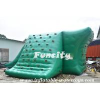 Wholesale Commercial Inflatable Water Toys Inflatable Water Slide Water Floating Tool from china suppliers
