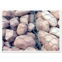 China Stainless steel hexagonal wire netting(manufacturer) on sale