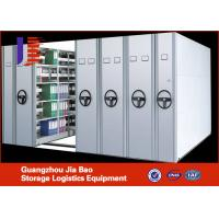 Wholesale Knock Down Sliding Steel File Serried Cabinet For Home / Office Furniture from china suppliers