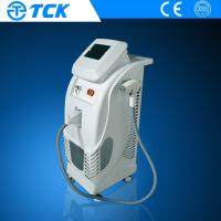 Wholesale TEC + Sapphire 808nm Diode Laser Hair Removal Machine Big Spot from china suppliers