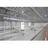Buy cheap Pre Engineering Steel Structure Hangar , Shockproof Large Span Steel Structures from wholesalers