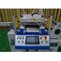Wholesale Computer Film Screen Protector Die Cutting Machine Automatic Die Cutter from china suppliers