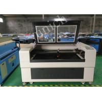 Buy cheap LXJ1390 Belt Transmission Laser Cutting Engraving Machine from wholesalers