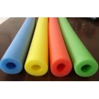Wholesale Bright Color EPE Foam Tube Swimming Noodles Backer Rod from china suppliers