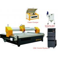 Wholesale JD-3020 CNC WATER JET CUTTING MACHINE from china suppliers