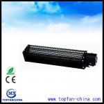 Wholesale 50HZ / 60HZ 2500rpm 110V AC Cross Flow Fans Car Ventilation Fan 60x300mm from china suppliers