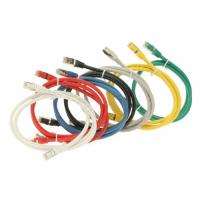 Wholesale Central Loose tube In / out Optical cat5e patch cables for  indoor / outdoor from china suppliers