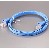Wholesale high speed cat6a/cat6 network lan cable,flat lan cable from china suppliers