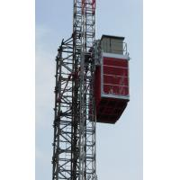 Wholesale Twin Cage Industrial Lift  from china suppliers