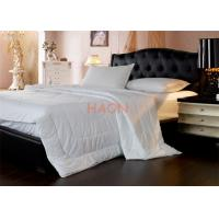 Wholesale Soft  Microfiber Hotel Bed Linens Duvet , Comforter Quilt  Bedding Set from china suppliers