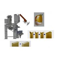 Wholesale PVPE Pneumatic Auto Packaging Machine For Filling Powder Into Valve Bags from china suppliers