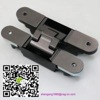 Wholesale gate hinges heavy duty flush hinges for doors from china suppliers